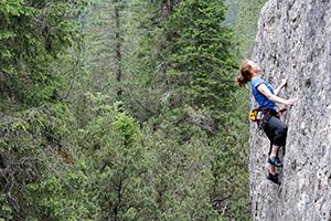 Rockc Climbing